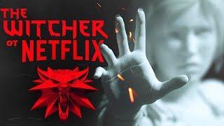 Сериал The Witcher от Netflix выйдет в 2018?
