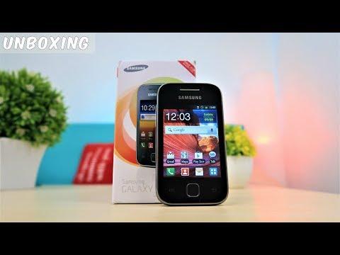 Samsung Galaxy Harga 200 Ribuan! - Jangan Dibeli?
