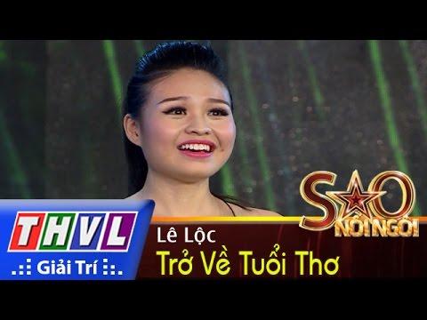 THVL | Sao nối ngôi - Tập 7: Trở về tuổi thơ - Lê Lộc