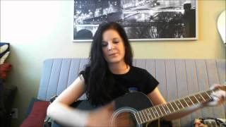can t you see by the marshall tucker band cover by camille rae
