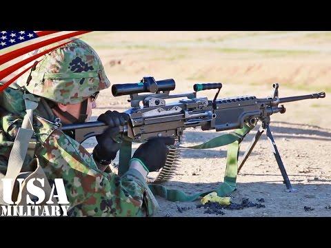 陸上自衛隊(西普連) アメリカでの戦闘訓練 アイアン・フィスト2016 - Japan Ground Self-Defense Force (WAiR) Combat Training in USA