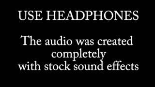 Virtual Hostel  - Use Headphones