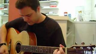 in the colors- ben harper (cover)