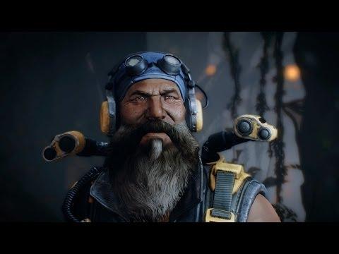 Evolve и Heavy Weapon доступны бесплатно на Xbox One уже сейчас