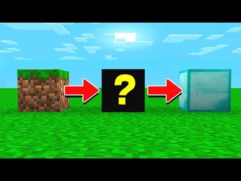 CRAZIEST THINGS YOU DIDN'T KNOW ABOUT MINECRAFT!