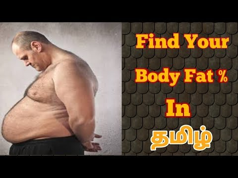 how-to-calculate-body-fat-percentage-without-equipment---தமிழ்