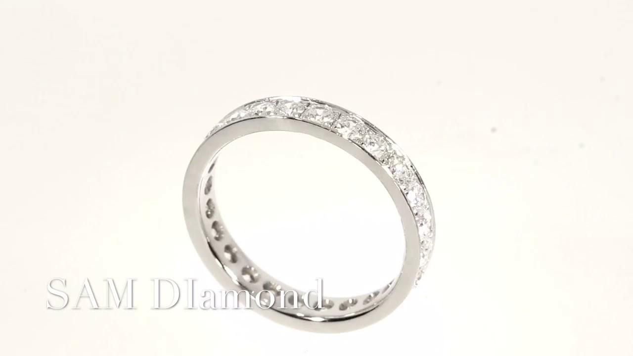 Кольца с бриллиантами дорожки, информация для покупателей колец с бриллиантами.