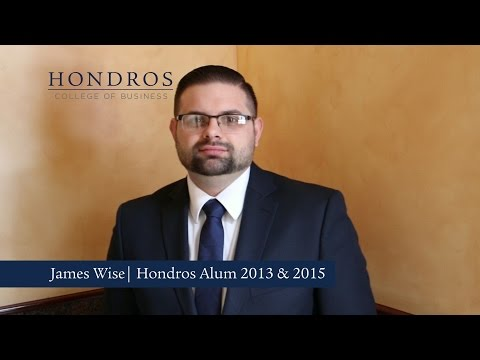 hondros-college-of-business-alum-james-wise