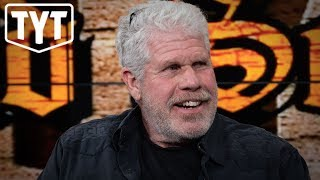 RON PERLMAN JOINS BEN AND CENK FOR OLD SCHOOL!