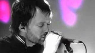Radiohead's 'Nude' live on BBC Jonathan Ross show - 4th April '08