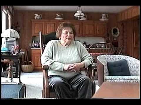 Aunt Annette Pt.1