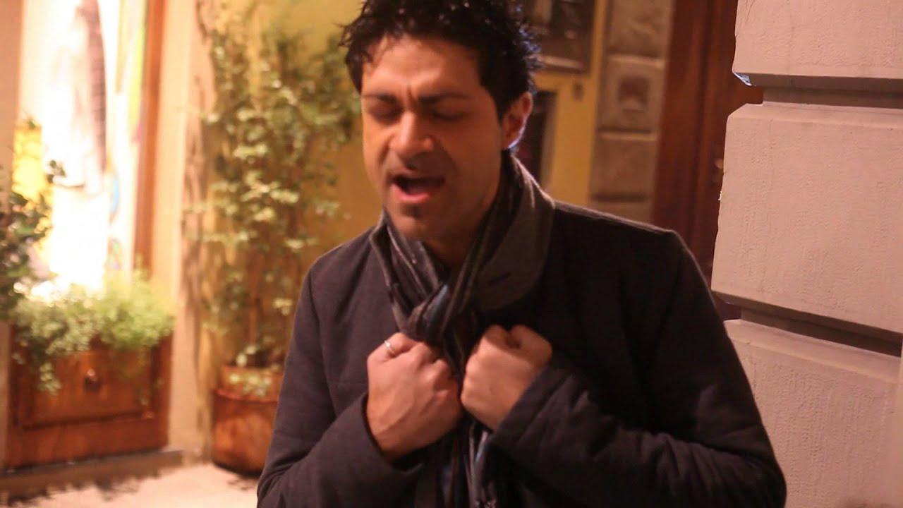 Daniele Amoroso - PER DIRTI SI - Videoclip Ufficiale