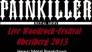 Painkiller - Heavy Metal Breakdown(cover)