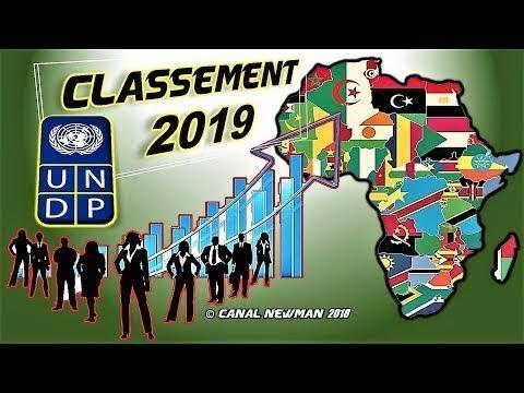 Classement Fifa Position De Tous Les Pays Africains