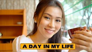 vlog A DAY IN MY LIFE : Một Ngày của Nguyên ở Việt Nam