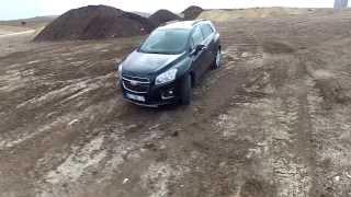 Yeni Chevrolet Trax test -- sürüş izlenimi, yakıt tüketimi ve yorum videosu
