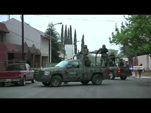 Detienen en México al líder del cártel de los Zetas