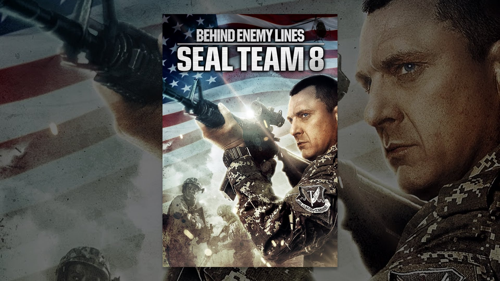 seal team eight behind enemy lines soundtrack
