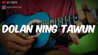 """Download """"dolan ning tawun"""" lirik cover kentrung - SGT TAWUN"""