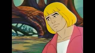 He Man - What's Going On (4K REMASTER)