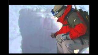 Обучение сноубордингу. Фрирайд. Оценка склона