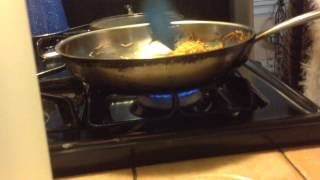 How To Make Fideo (mexican Style)