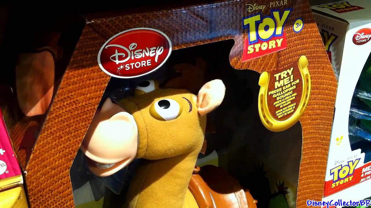Disney Store Toys : Disney store exclusive toys dolls and plush carros e