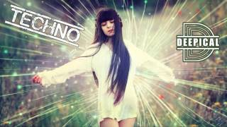 Techno Mix 2017 ★ Best Techno House 2017 | Dance Music Vol.6