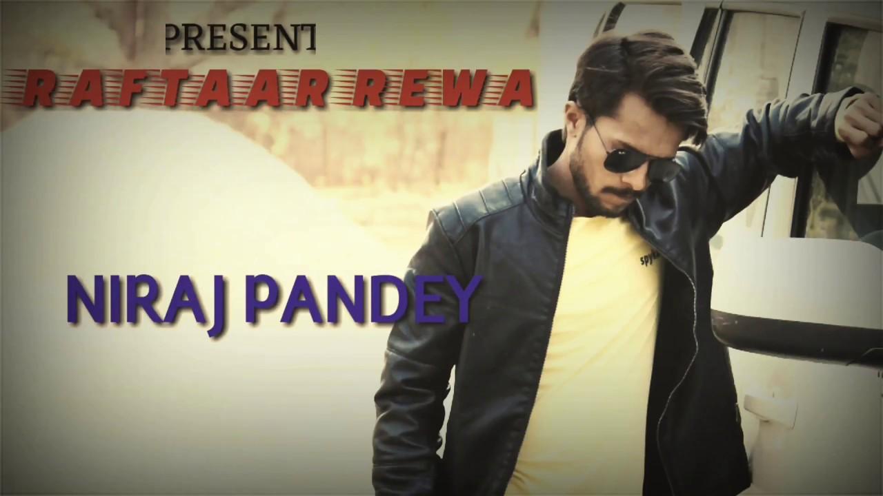 ishtehaar - Niraj Pandey || Raftaar Rewa || 2018 New Song || Welcome To New Y