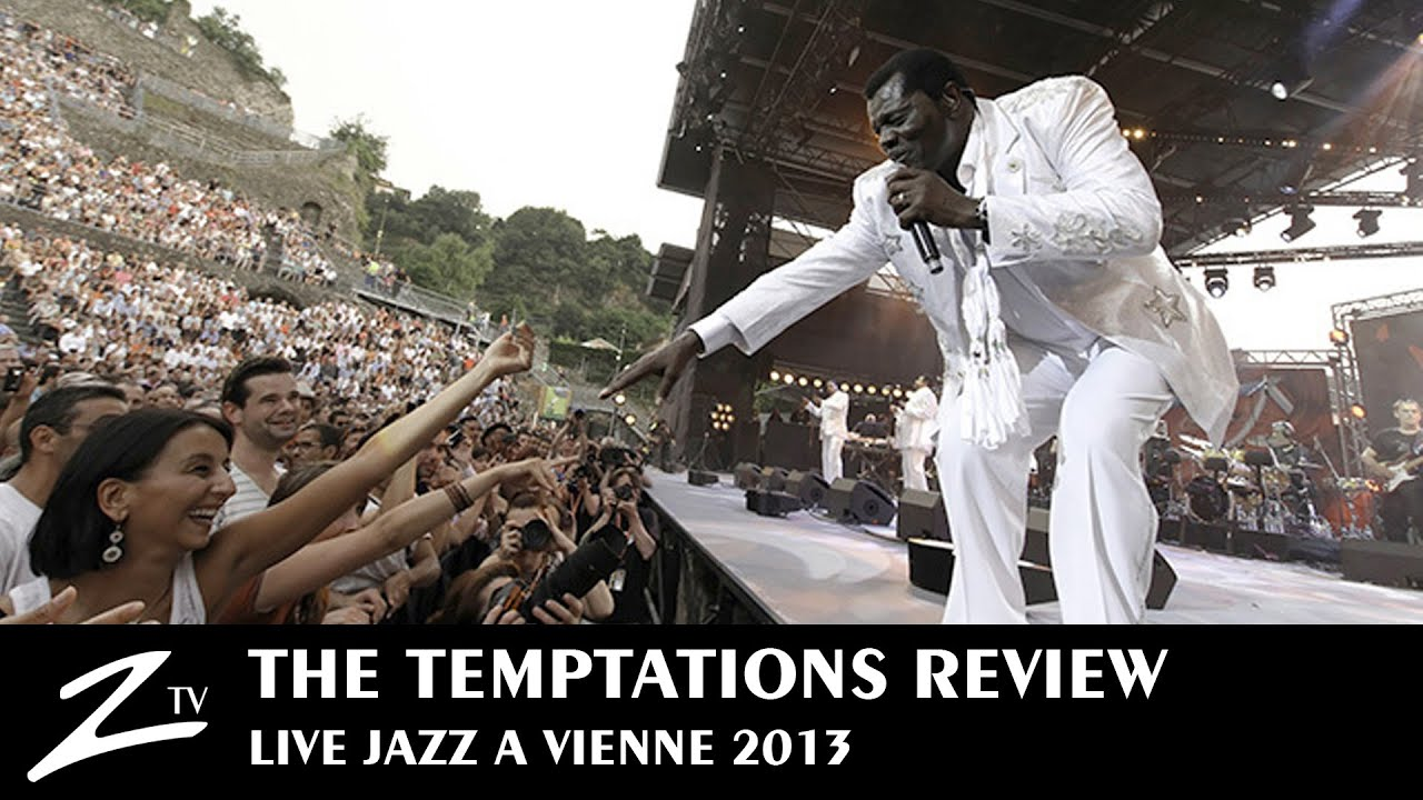 the temptations review live hd youtube. Black Bedroom Furniture Sets. Home Design Ideas
