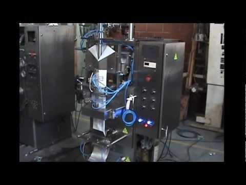 'TME S.A.S.' Empacadora Automatica de Liquidos Serie Economica ELQ-01-EC