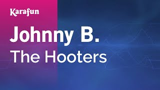 Karaoke Johnny B. (Album Version) - The Hooters *