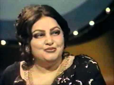 Kehnde ne naina - Noor Jahan