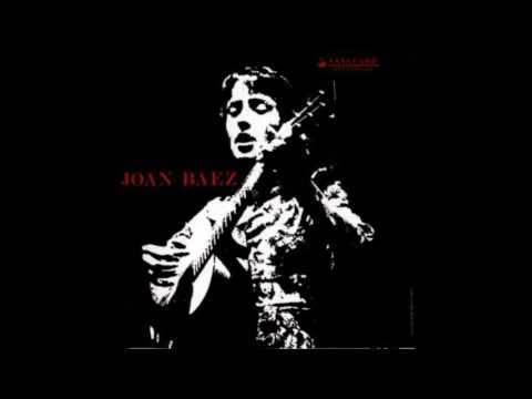 Joan Baez - Joan Baez (Full Album, 1960)