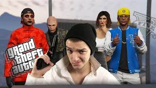 BUSINESS EN TOUT GENRE !!!! (Gta 5 online)