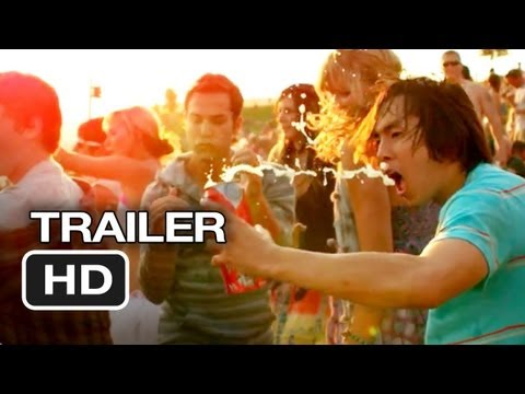21 & Over  Trailer #1 2013  Comedy Movie HD
