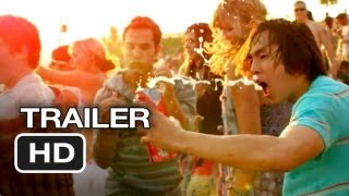 21 & Over Official Trailer #1 (2013) - Comedy Movie HD