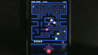 Pac-Man Android App review - AndroidApps.com