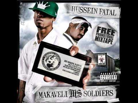 Hussein Fatal Letter to Pac NEW April 2009