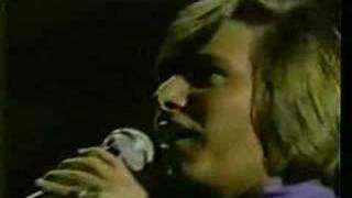 Watch Bobby Sherman Do You Love Me Julie video