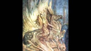 Richard Wagner - Götterdämmerung - Der Ring des Nibelungen - act 3^ part 9  Finale