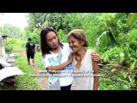 Loon, Bohol Charity Event & Outreach Program MMM Philippines (August  9, 2015)