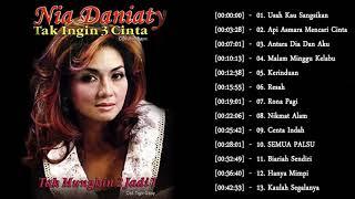 Nia Daniaty - The Best Of Nia Daniaty - Volume 1