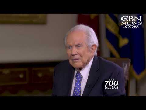 News on The 700 Club: July 13, 2017