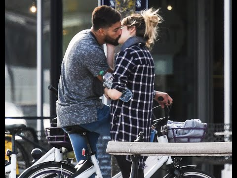 Shailene Woodley Packs on the PDA With Boyfriend Ben Volavola