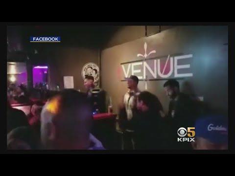Livermore Bar Has Liquor License Suspended