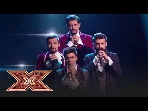 Top cele mai bune trupe care au urcat pe scena X Factor