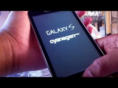 How to install beats audio into your samsung galaxy player