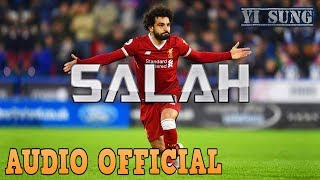 Rap về Salah (Hoàng tử Ai Cập) - Yi Sung Nguyễn