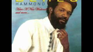 Beres Hammond - What One Dance Can Do Remix( Pressure & Slide Riddim)